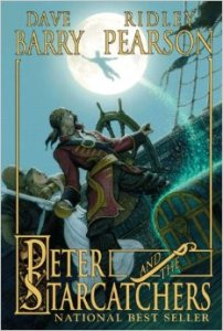 PeterStarcatcherBookcover
