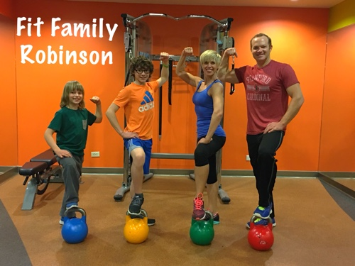 Fit Family Robinson | Denver, CO